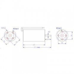 B2445/6 KV3650 - Emax