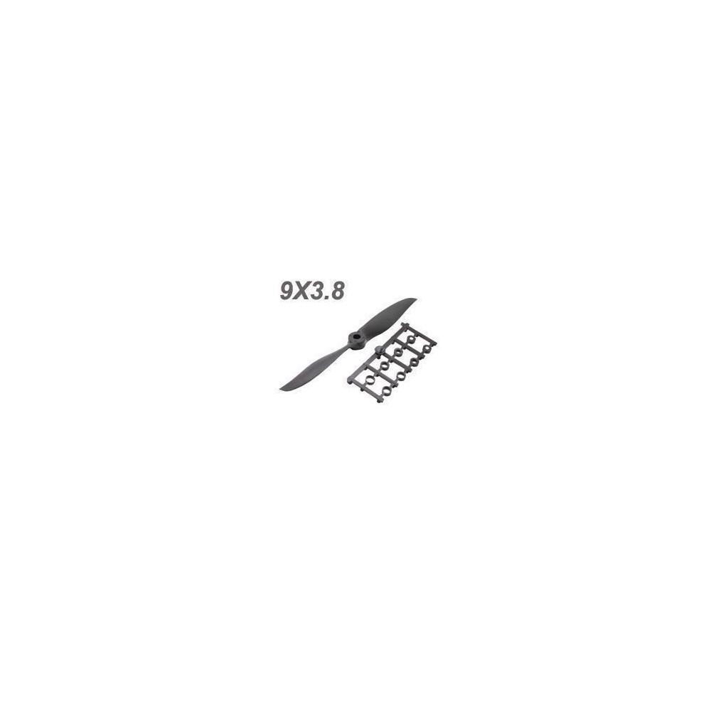 Śmigło EMAX Fast 9x3,8 kompozytowe