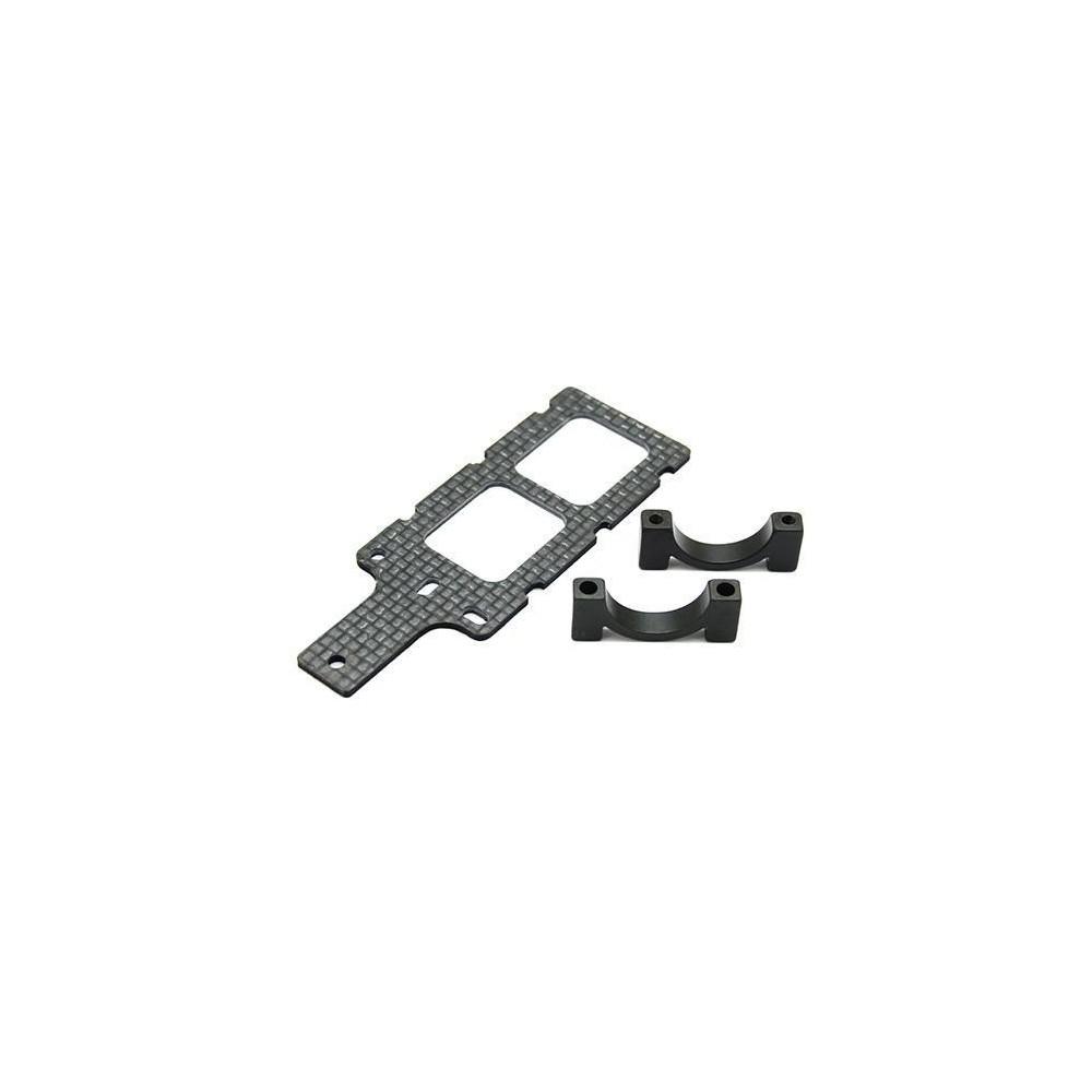 Półka mocowanie na ramiona coptera D16 FPV