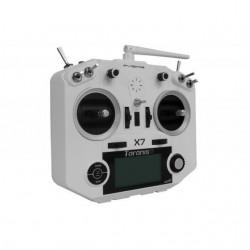 Nadajnik FrSky Taranis Q X7 16CH 2,4GHz - biały