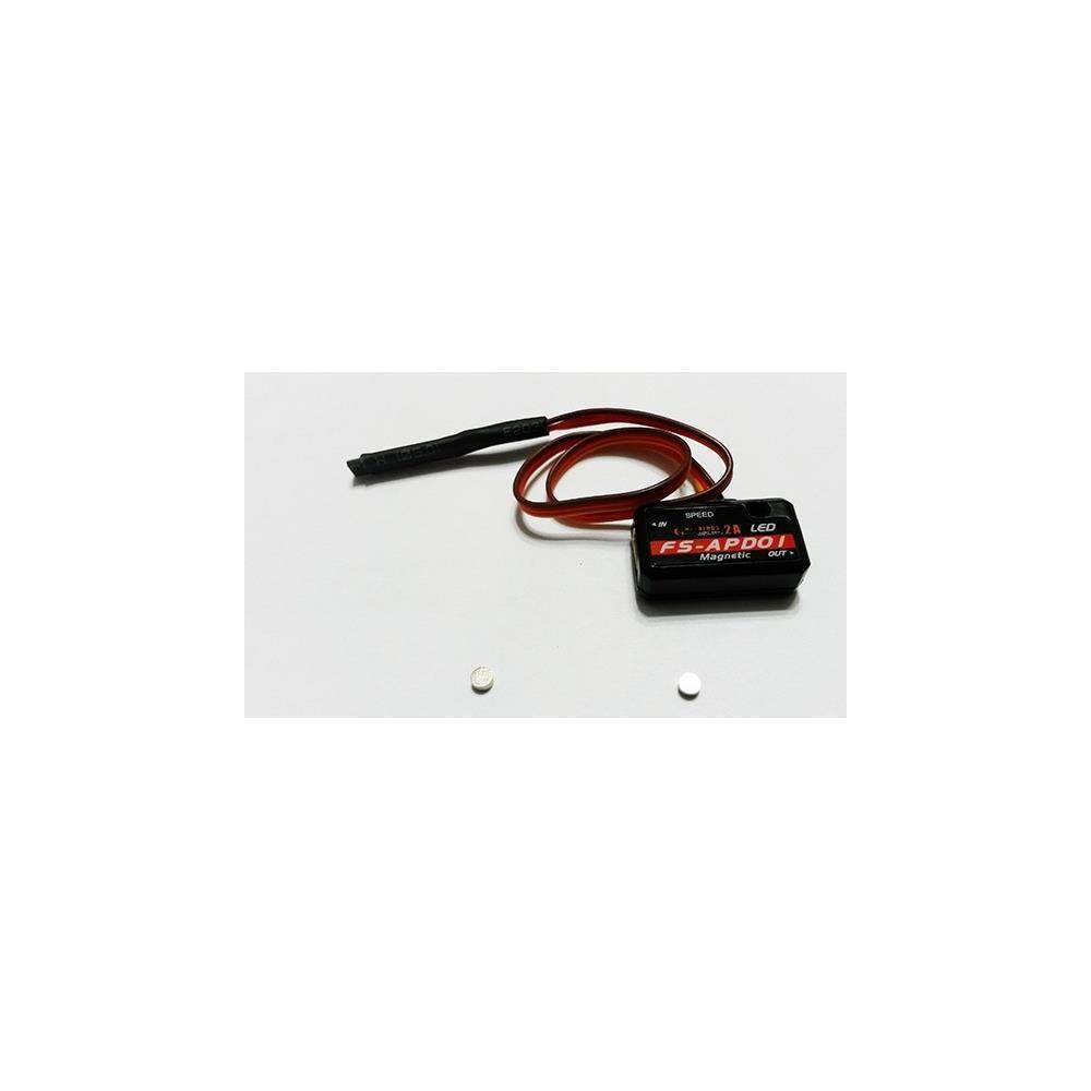 FlySky FS-APD01 magnetyczny czujnik obrotów