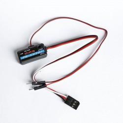 Czujnik napięcia FS-CVT01 FlySky Telemetria