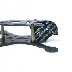 Rama Węglowa GEP-HX2 Hummingbird 110mm