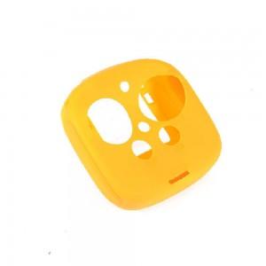 Silikonowe Etui dla aparatur DJI Phantom 3 Pro DJI M100 DJI Inspire  pomarańczowe
