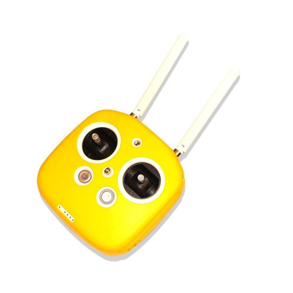 Silikonowe Etui dla aparatur DJI Phantom 3 Pro DJI M100 DJI Inspire żółte