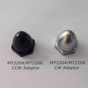 Nakrętka CW dla silników Emax MT2204 i MT2206