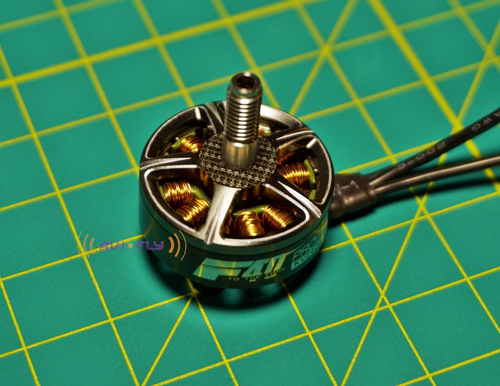 Silnik FPV 2306.5 T-Motor F40PROIII