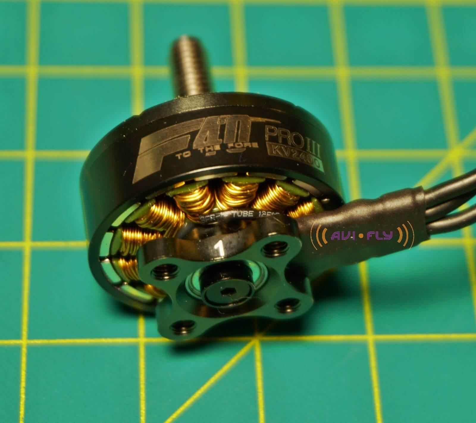Silnik FPV T-Motor F40PRO III
