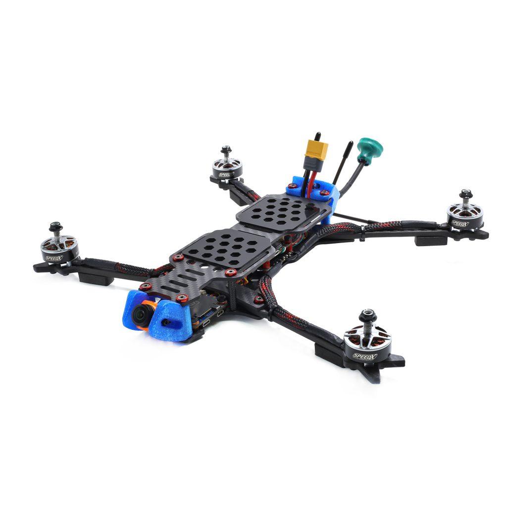 Dron 7 cali