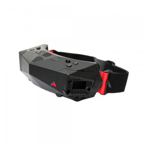 FPV googles - great point of view from camera in real time