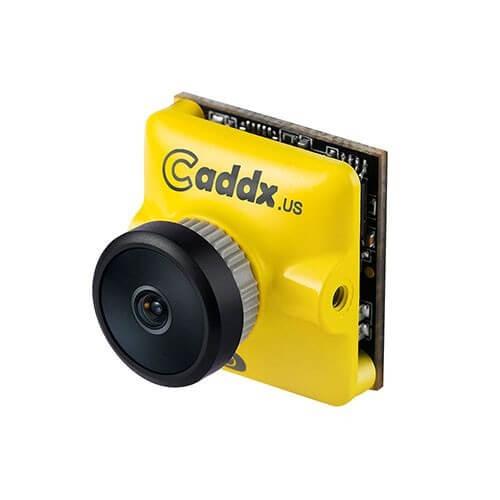 Kamera FPV CADDX Turbo F2 1200TVL 4:3 CMOS OSD