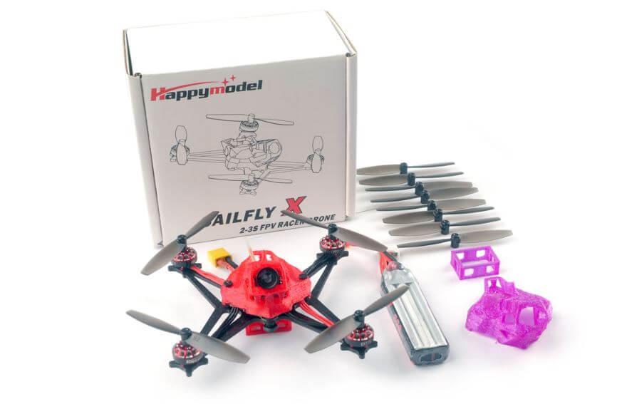 Najlepszy dostępny aktualnie micro dron na rynku
